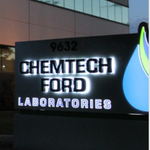 Chemtech-Ford