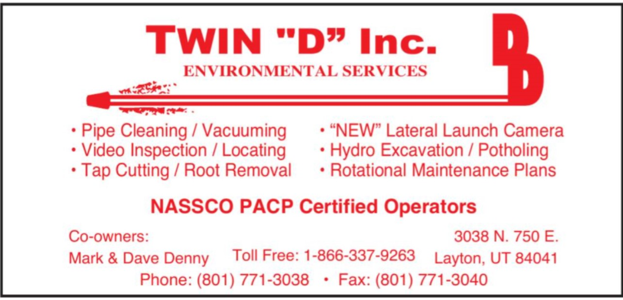 Twin D Environmental Services