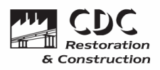 CDC Restoration & Construction